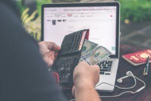 Hvordan tjene penger på internett