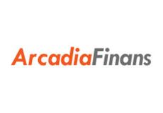 Lån op til 500.000 hos Arcadia Finans