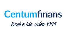 Lån op til 500.000 hos Centum Finans