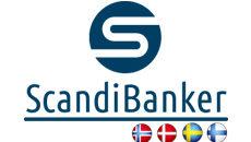 Lån op til  hos ScandiBanker