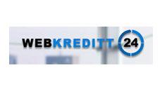 Lån op til  hos WebKreditt24