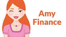 Lån op til  hos AmyFinance